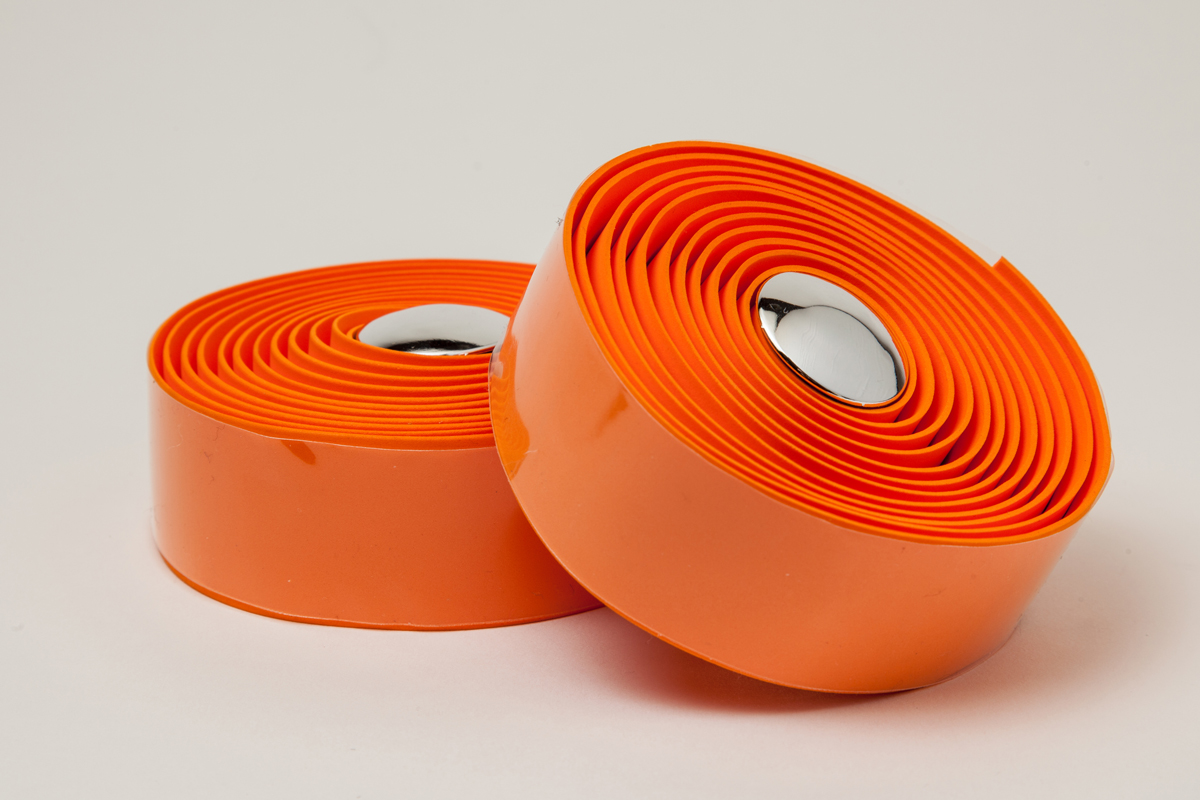 Orange Cork Bar Tape