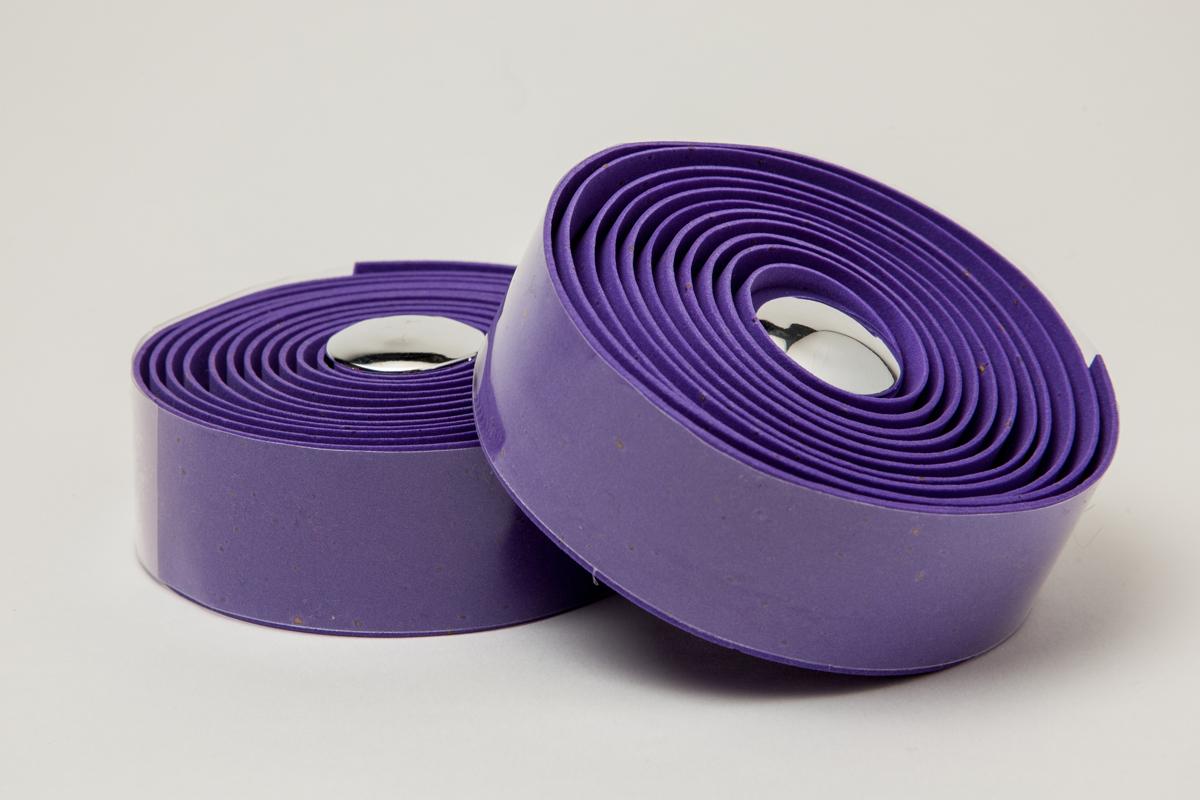 Purple Cork Bar Tape