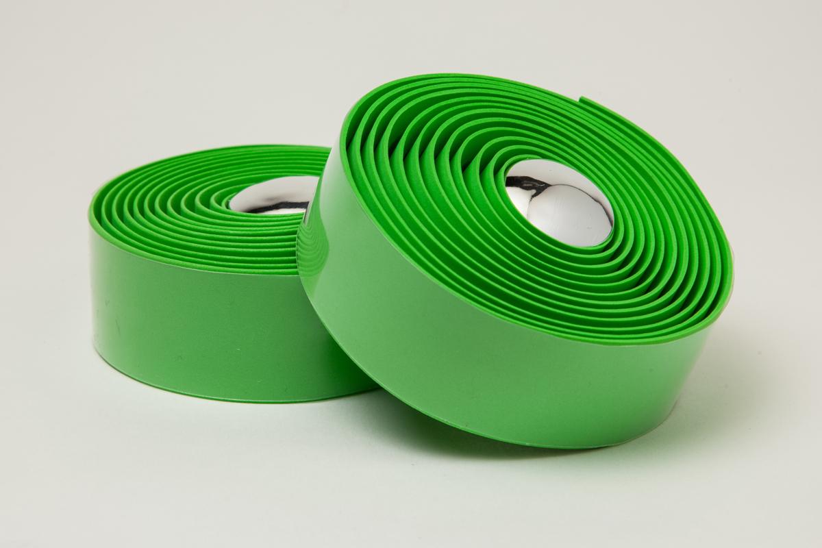 Green Cork Bar Tape