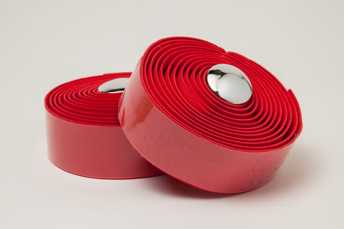 Red Cork Bar Tape