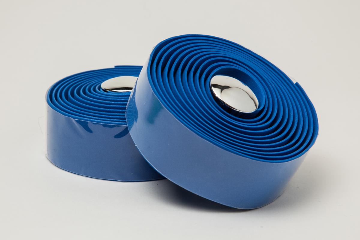 Blue Cork Bar Tape