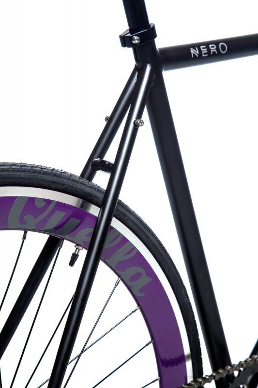 Purple Nero
