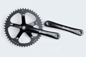 Black Crank Set