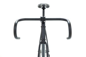 Black Drop Handlebars