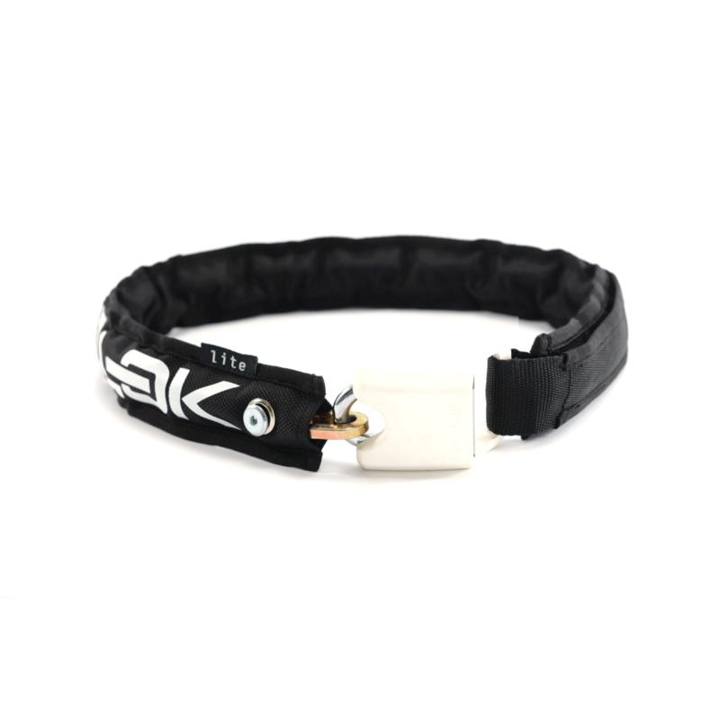 Hiplok Lite Wearable Chain Lock