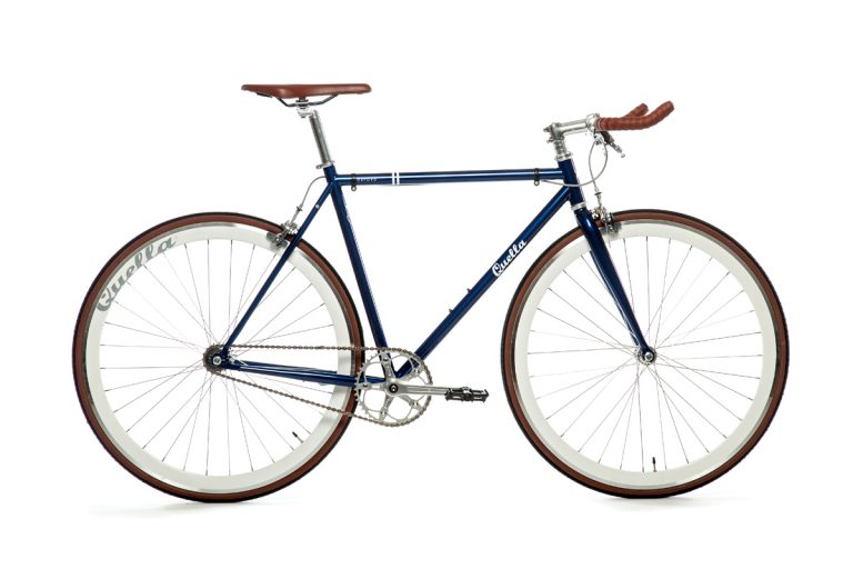 Quella Premium Varsity Oxford Bicycle
