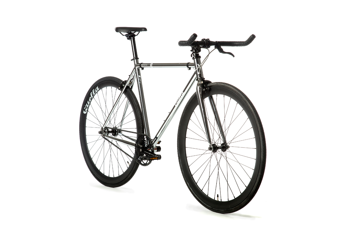Quella Premuim Varsity Imperial Bicycle