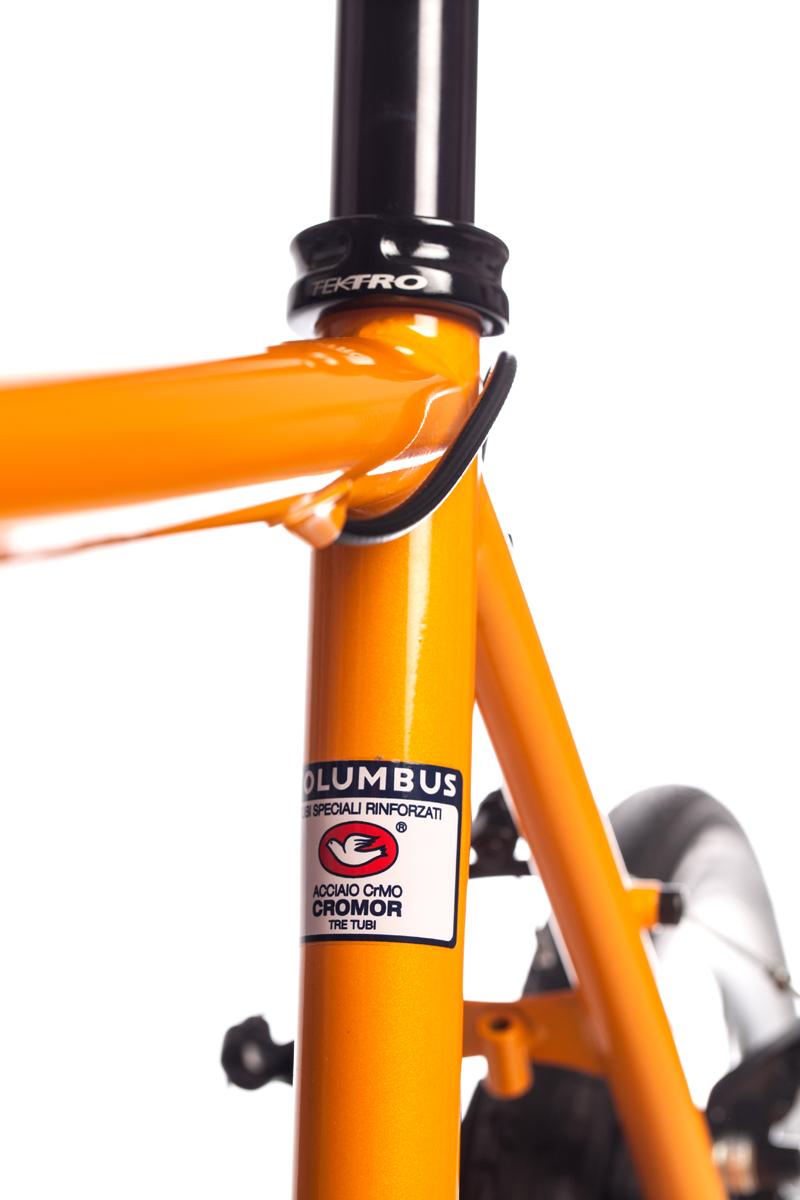 Orange Evo