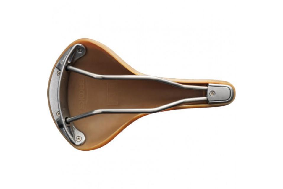 Brooks England Cambium C17 Saddle