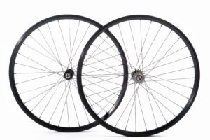 25mm Shallow Race Rims