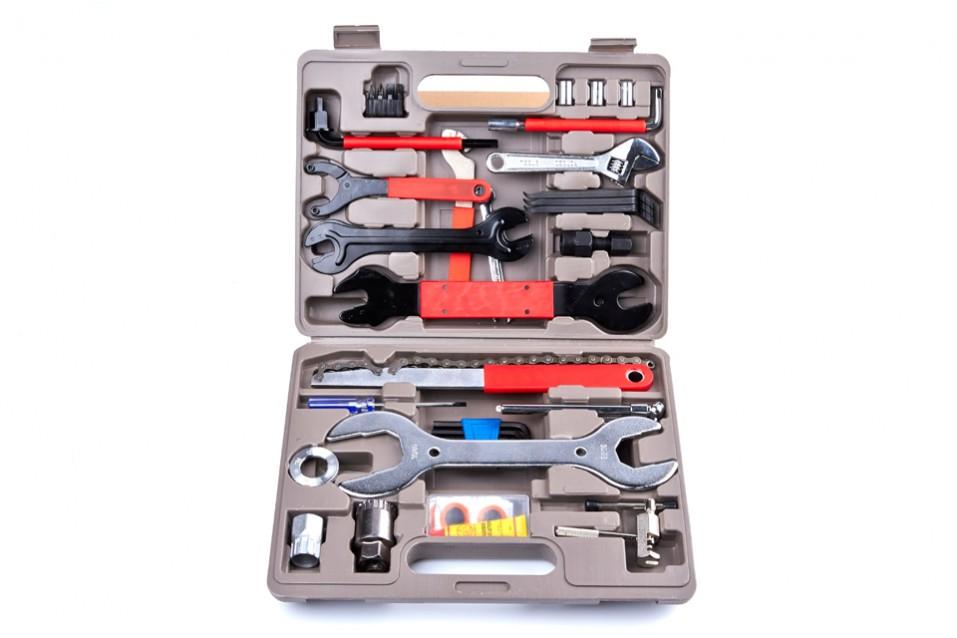 Quella Tool Set