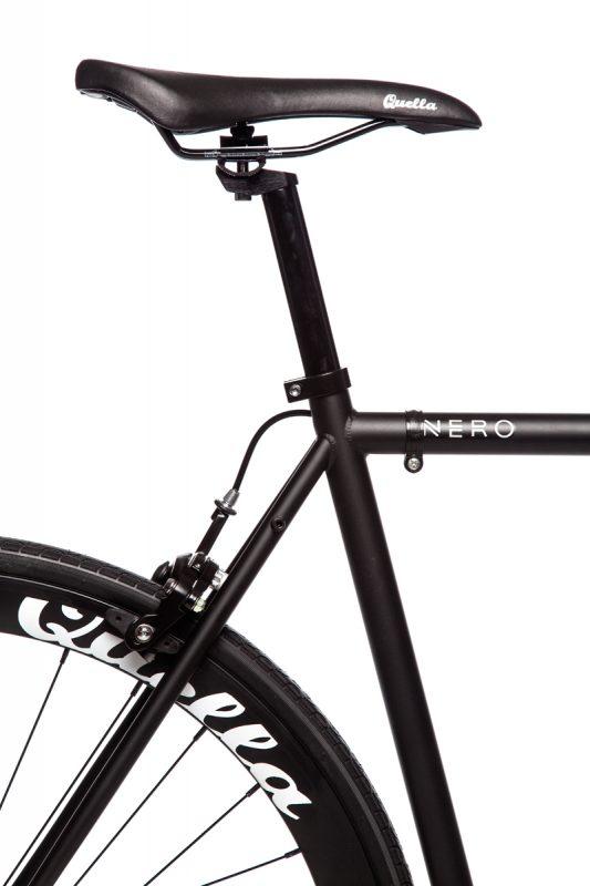 Nero with Black Wheelset