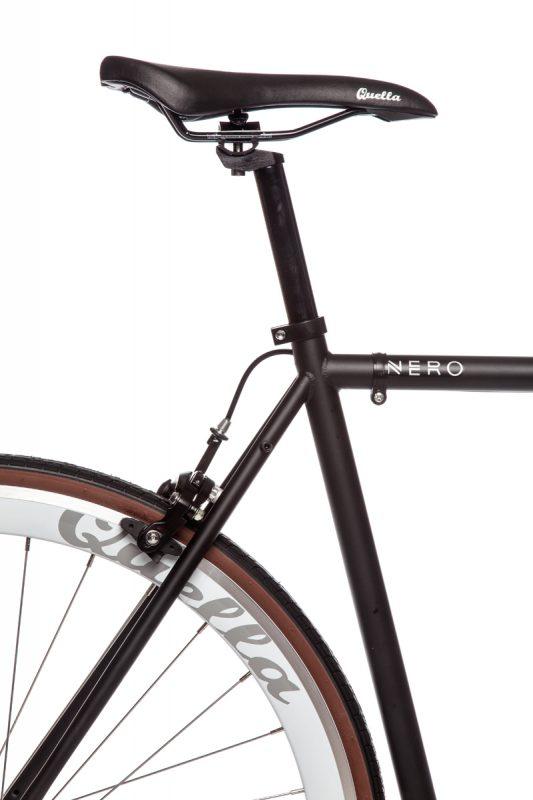 Nero with White Wheelset