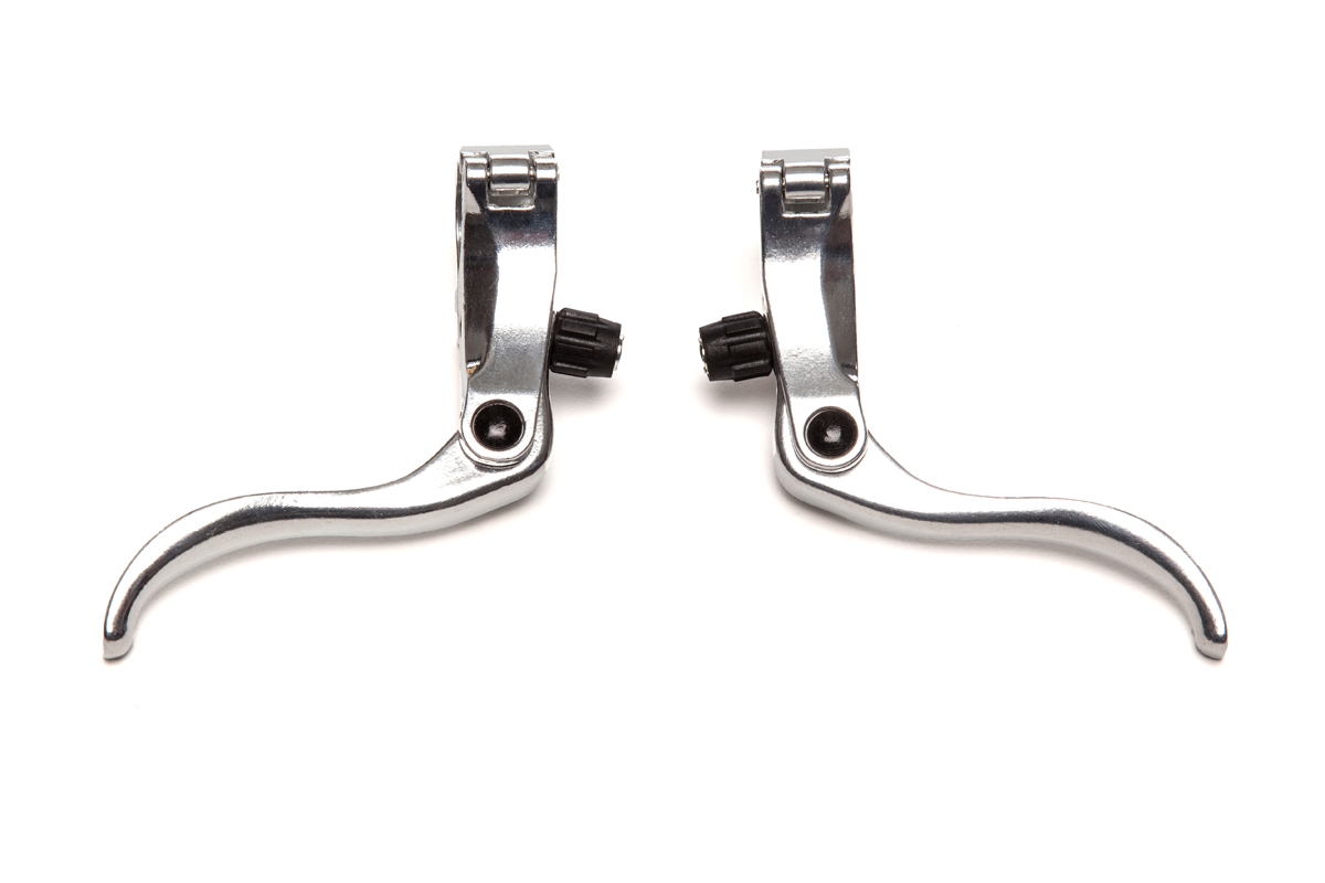 Chrome Brake Levers