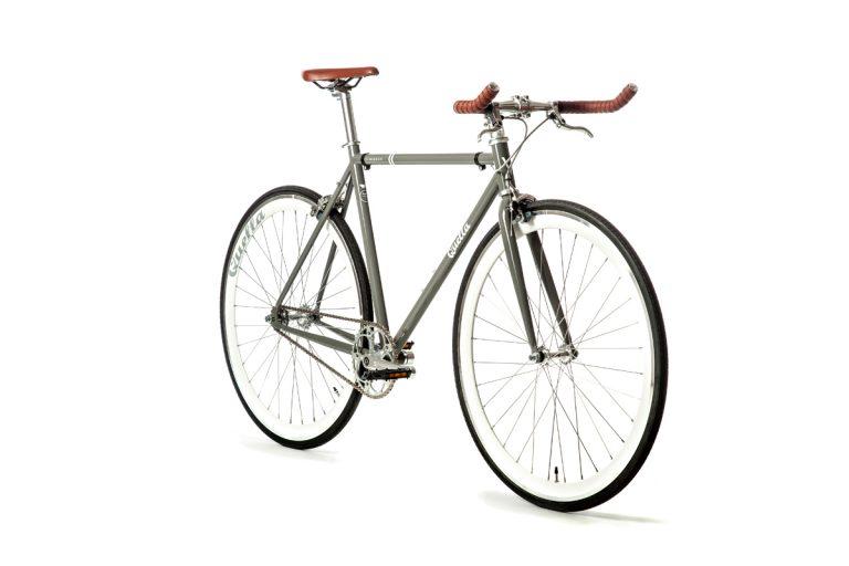 Quella Premium Varsity Endinburgh Bicycle