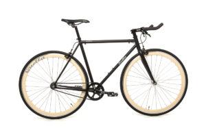 Quella Nero Cream Bicycle