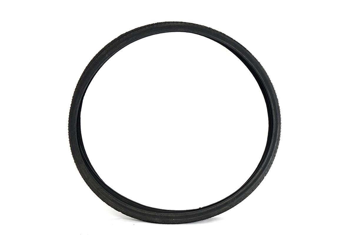 Black Tyre 1