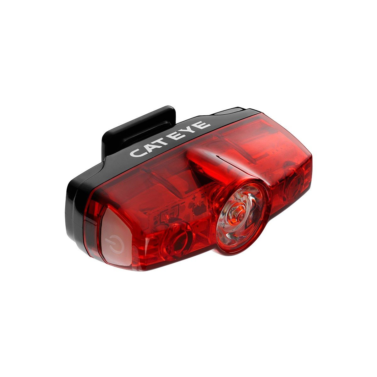 Cateye Rapid Mini USB Rear Light