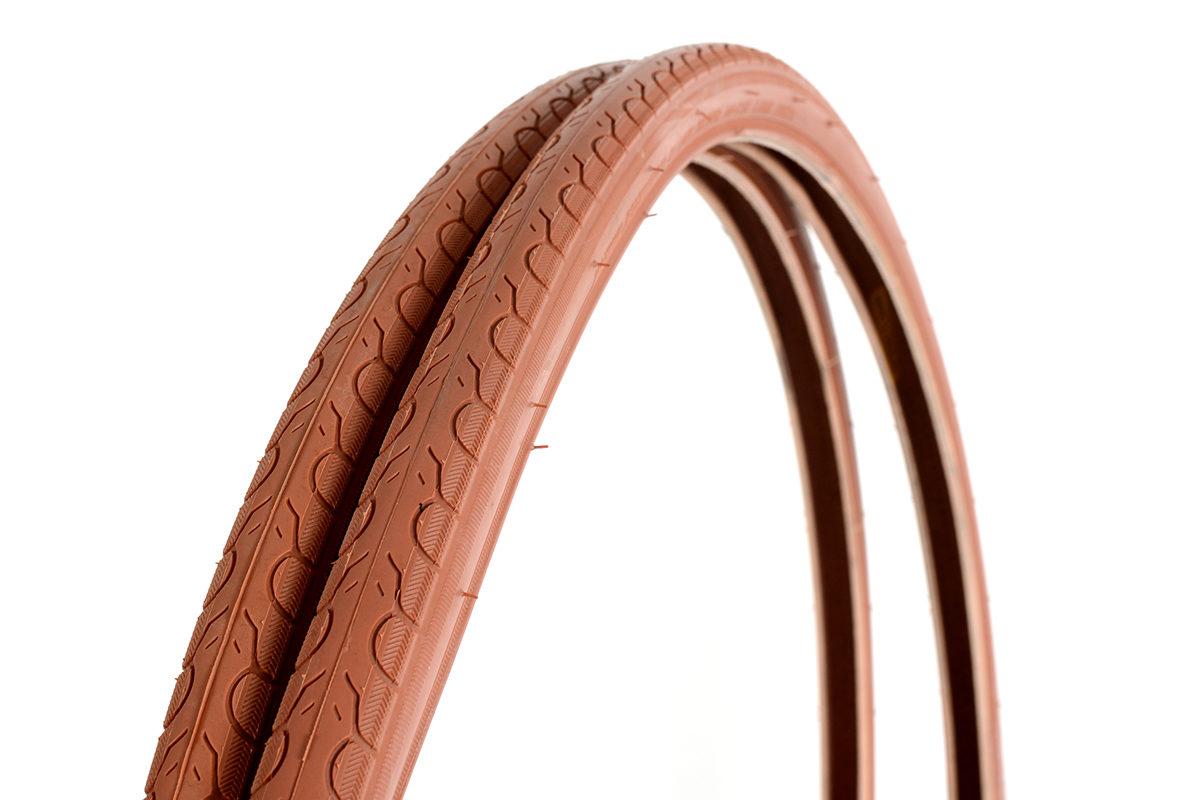 Tan Tyre 2