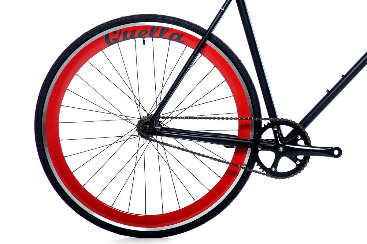 Nero Wheelset