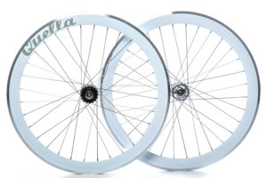 Wheelset White