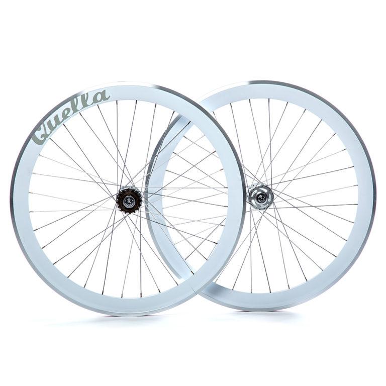 Wheelset White
