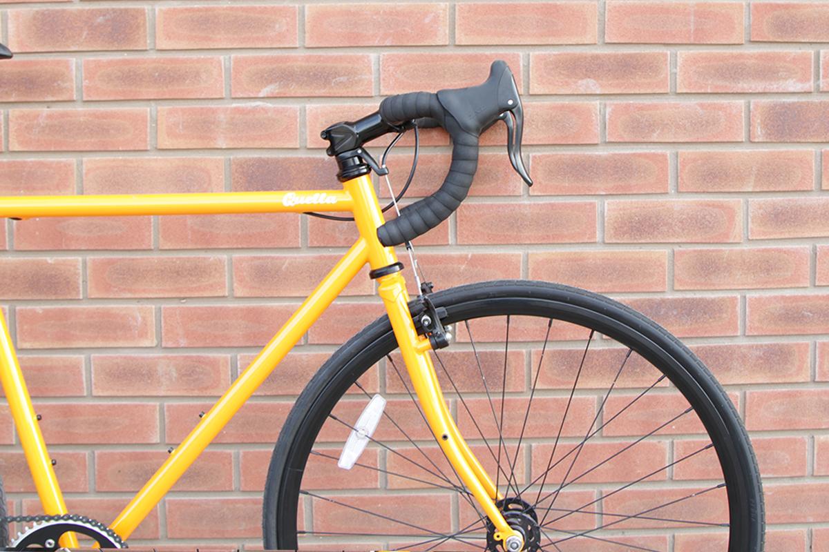 Ex-002 Evo Orange 56 c