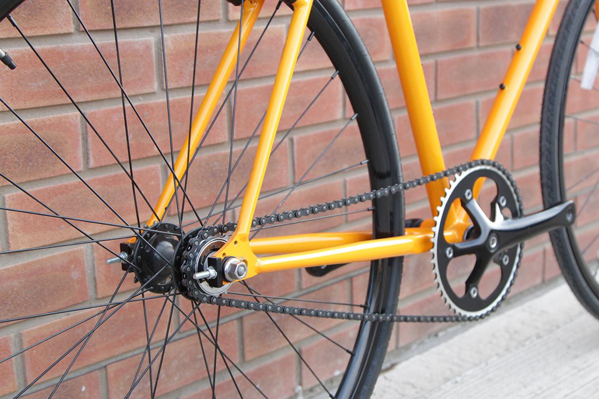 Ex-002 Evo Orange 56 f