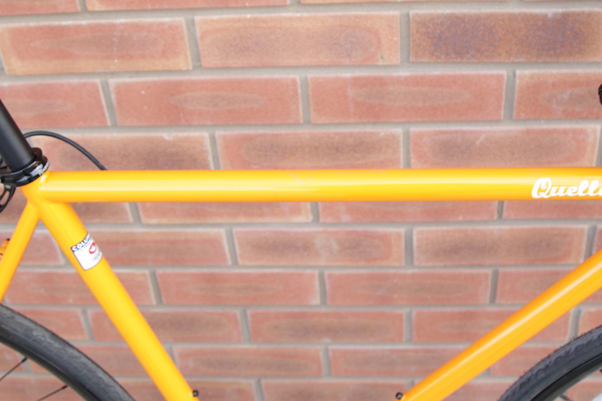 Ex-002 Evo Orange 56 g