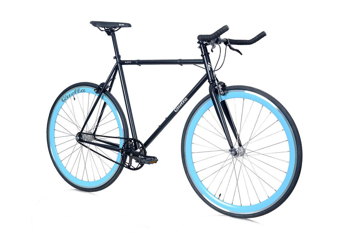 Blue Nero 6