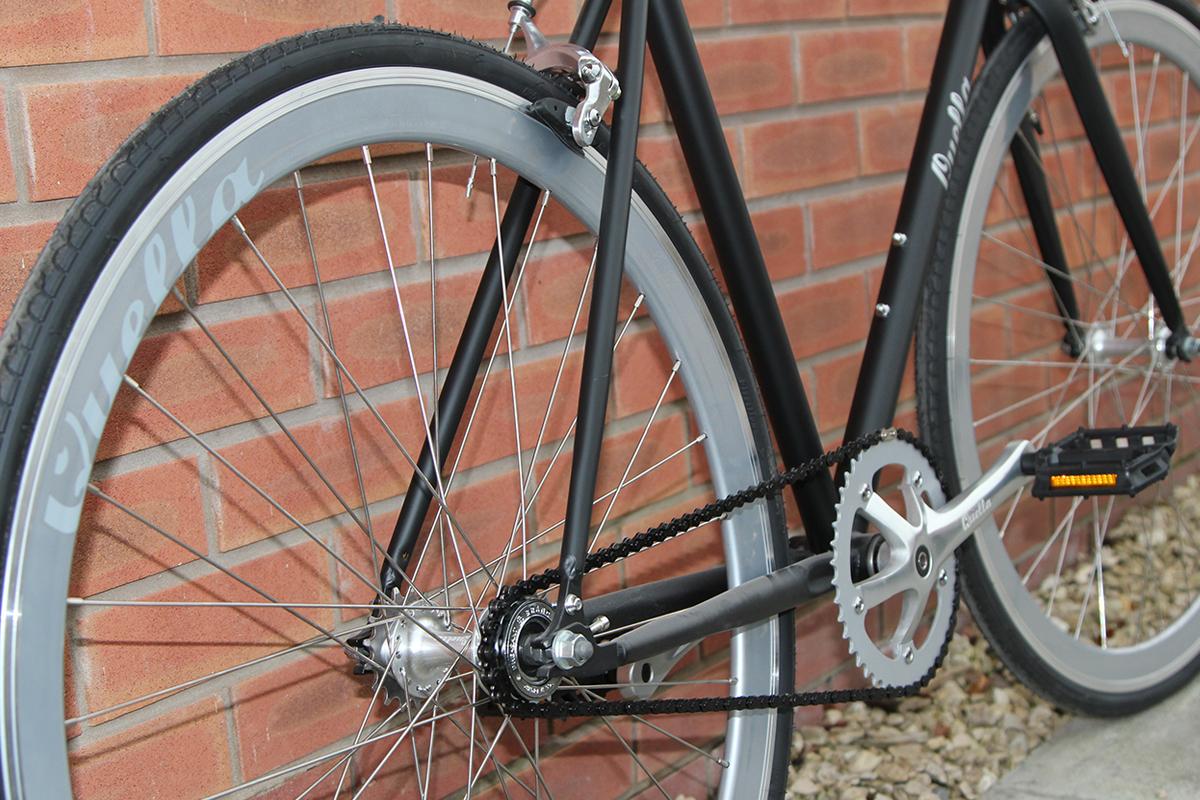 Ex-005 Silver Nero 51 e
