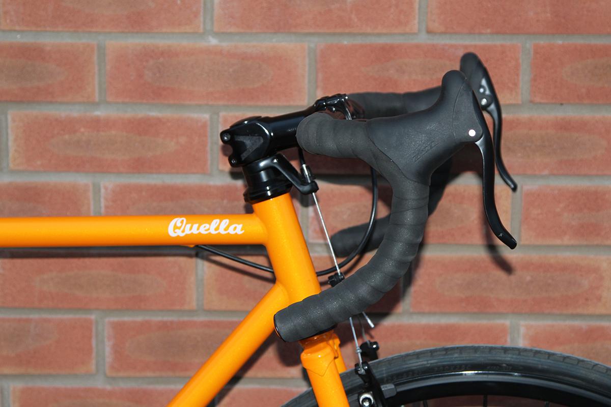 Ex-010 Orange Evo 56 c