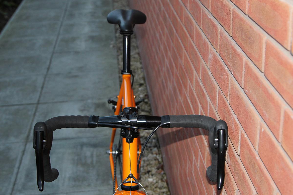 Ex-010 Orange Evo 56 d