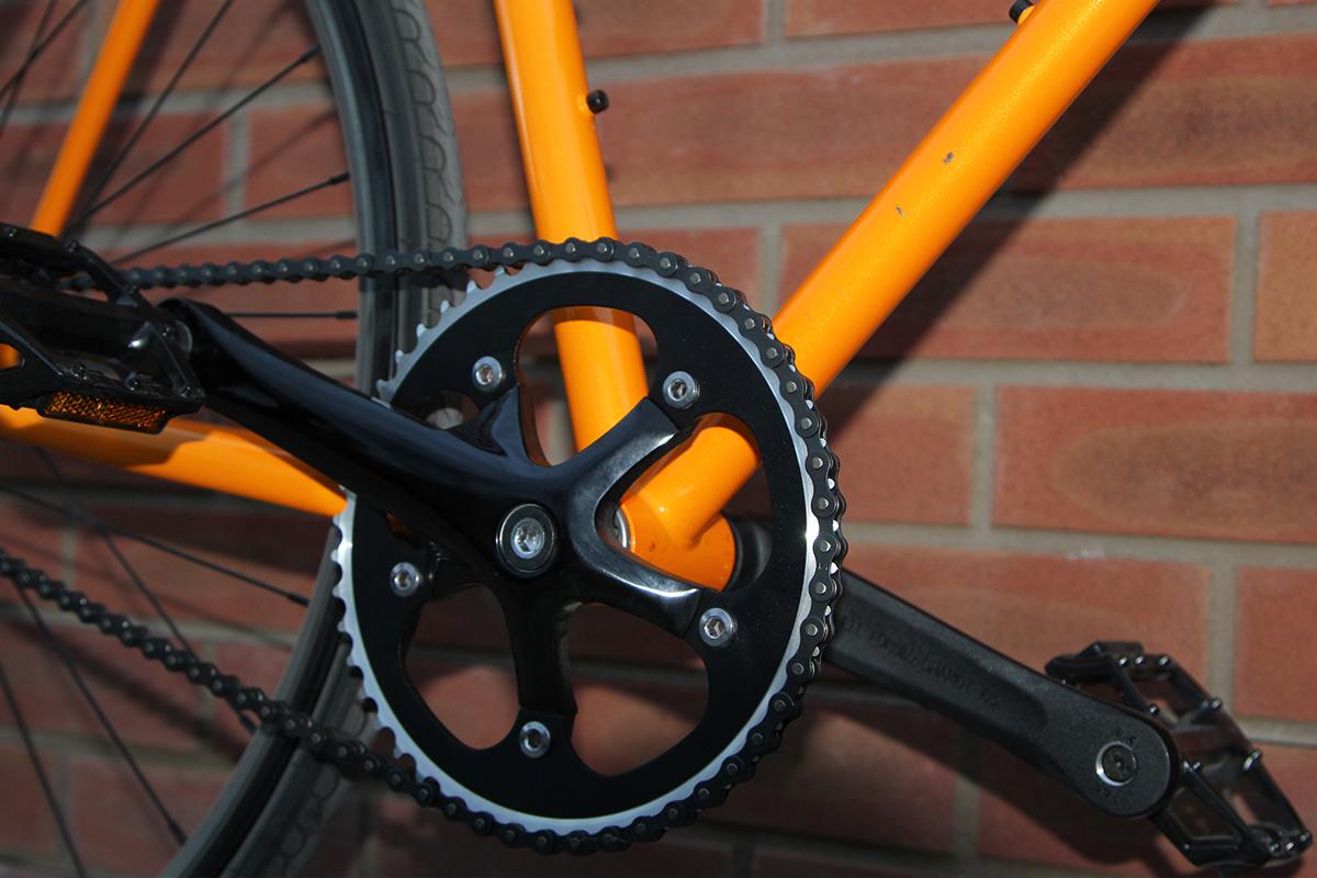 Ex-010 Orange Evo 56 f