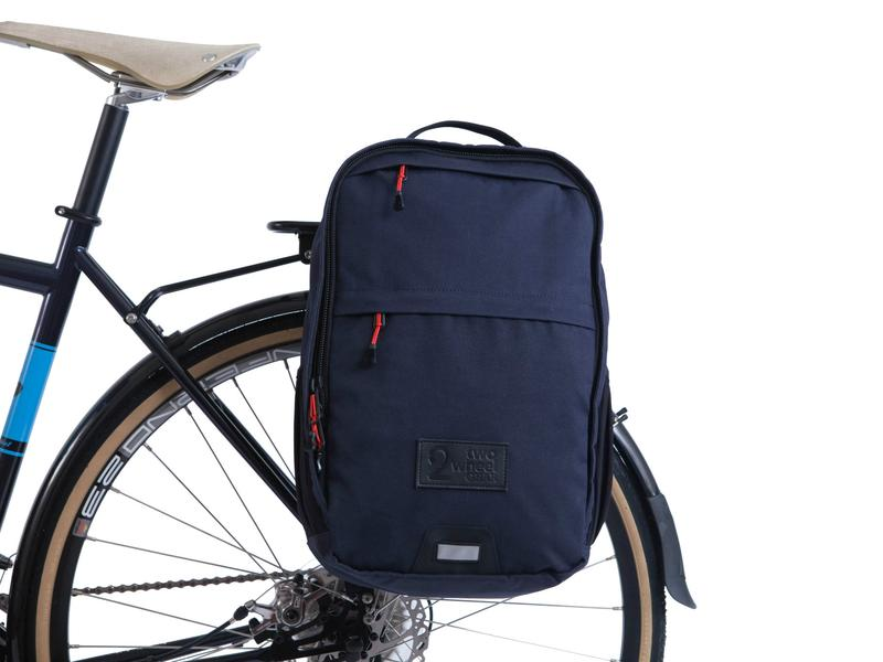 Two_Wheel_Gear_-_Pannier_Backpack_Convertible_-_Military_Waxed_Canvas_Overcast_Blue_-_On_Bike_800x