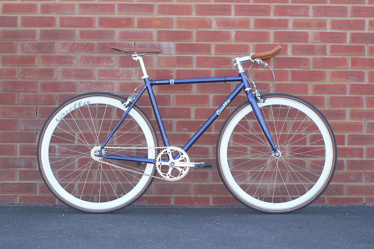 EX-032 Oxford 54 1