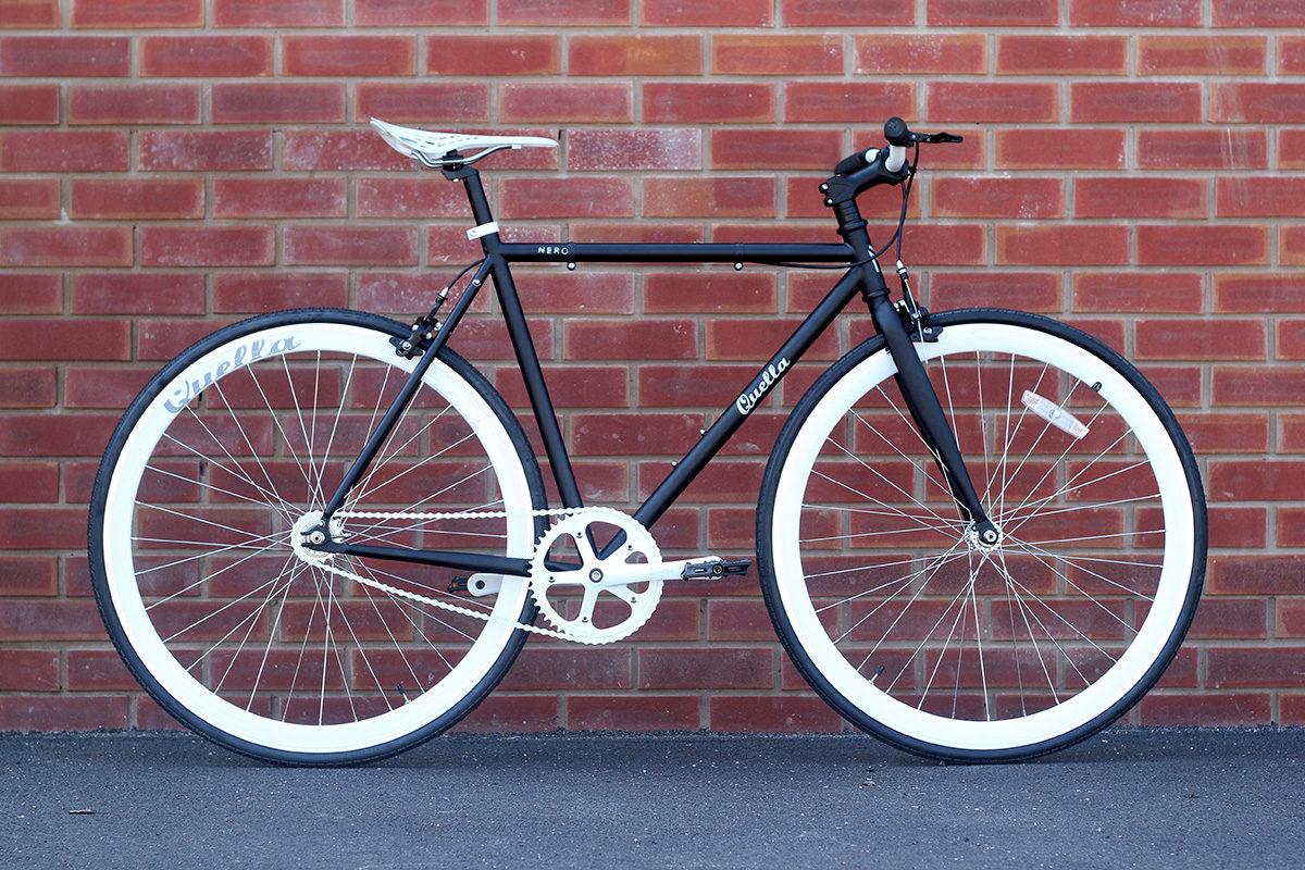 SE-038 Nero White 1