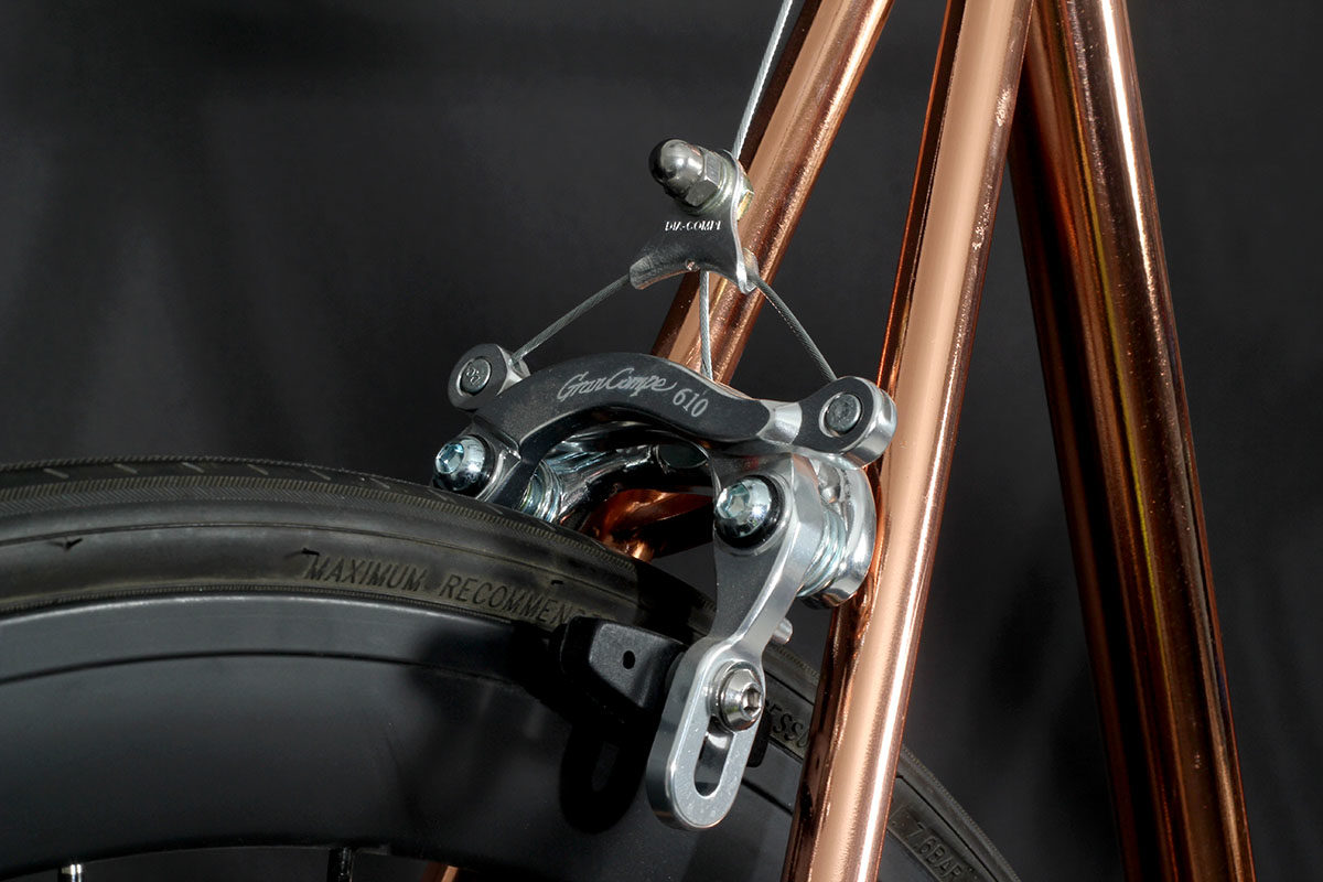 Bullhorn Copper 10