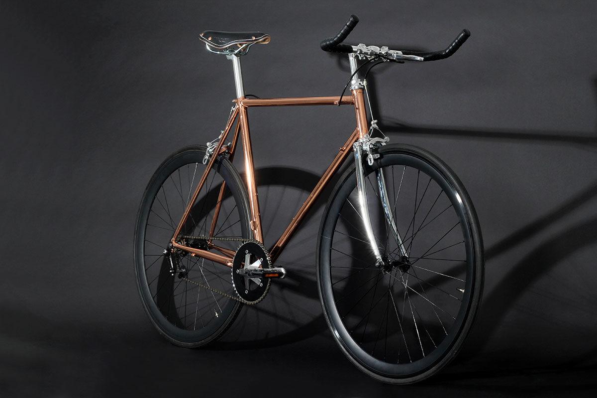 Bullhorn Copper 11