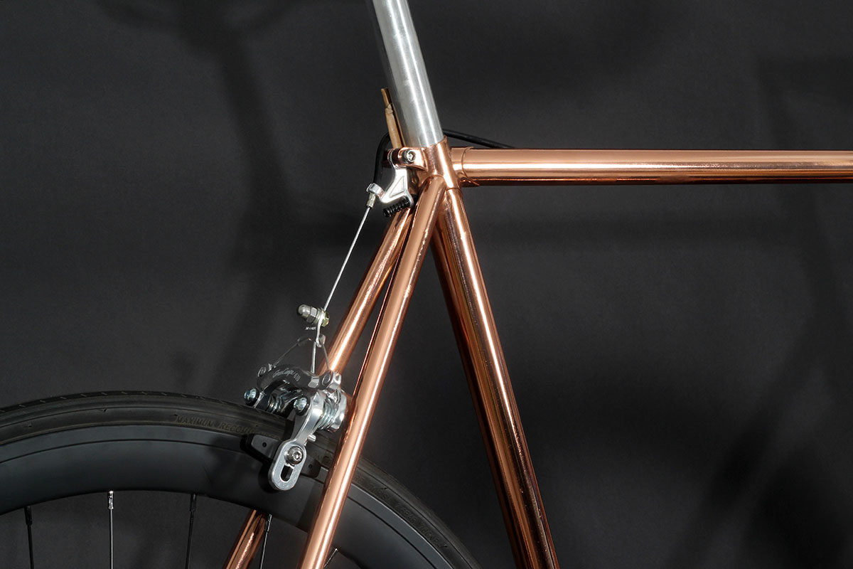 Bullhorn Copper 4
