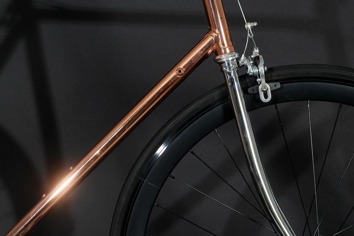 Bullhorn Copper 6
