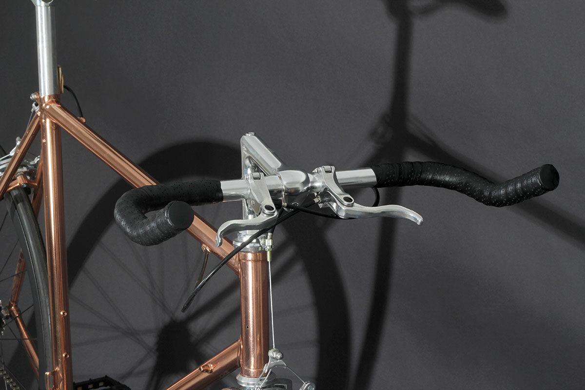 Bullhorn Copper 8