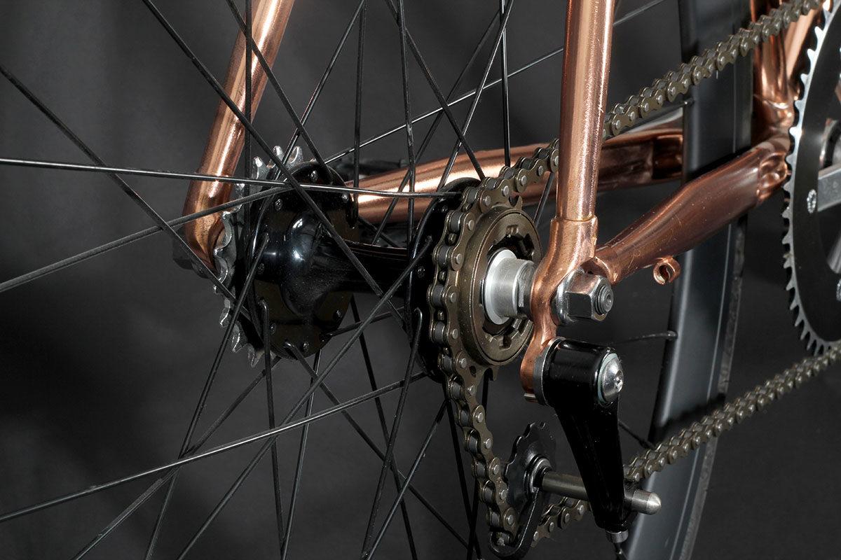 Bullhorn Copper 9