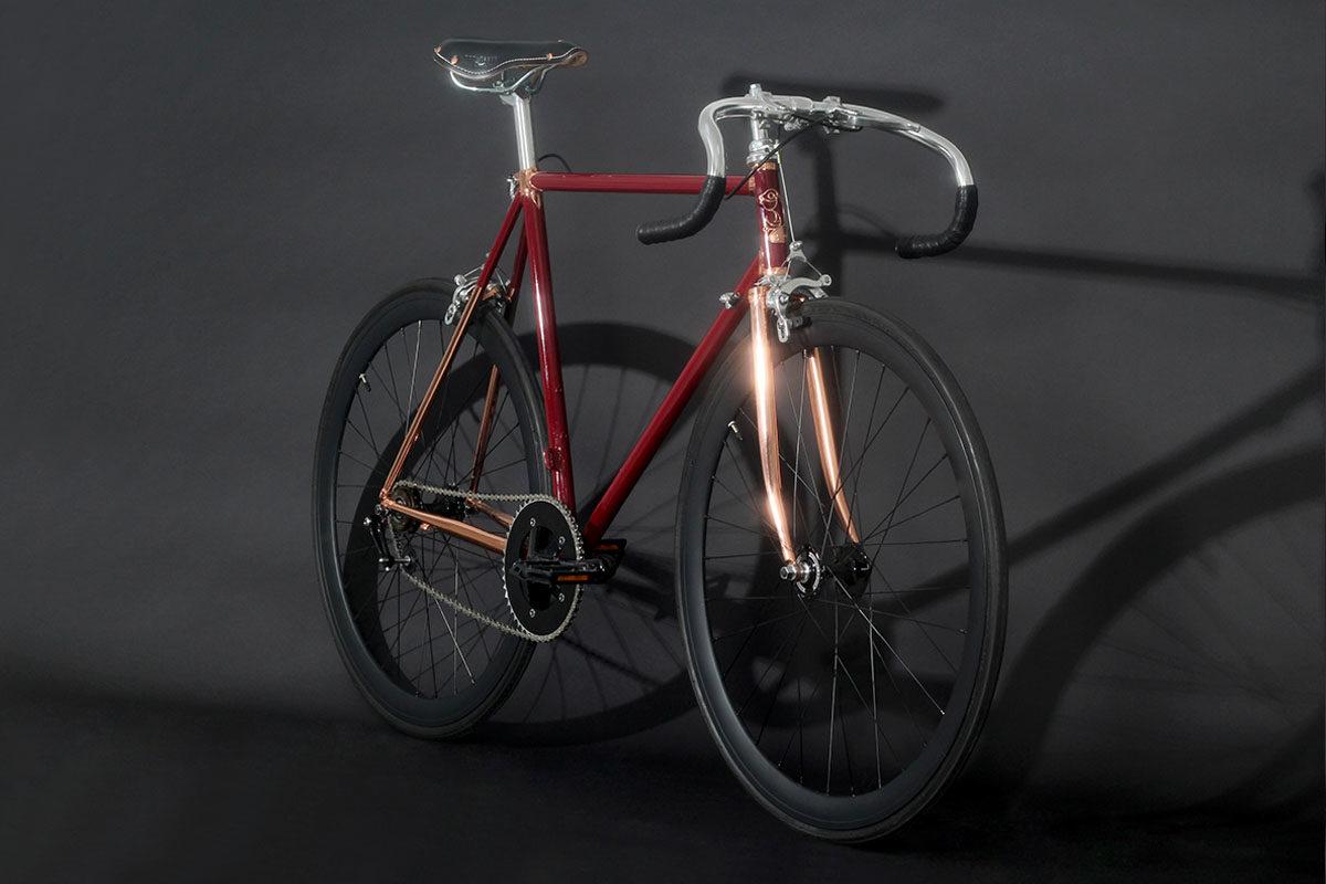 Ruby Copper 11