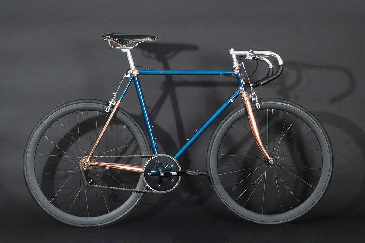 Sapphire Copper 1