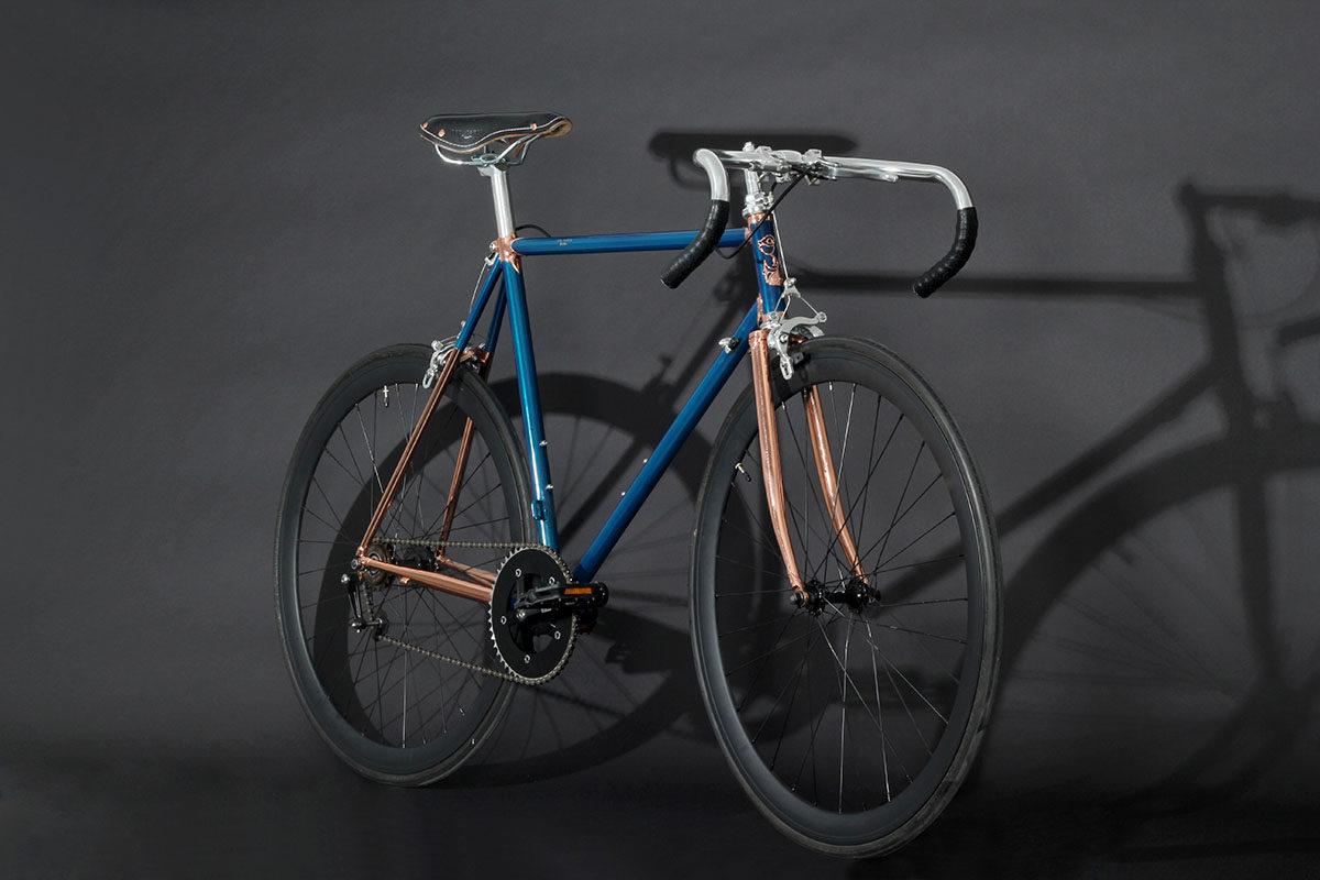 Sapphire Copper 12