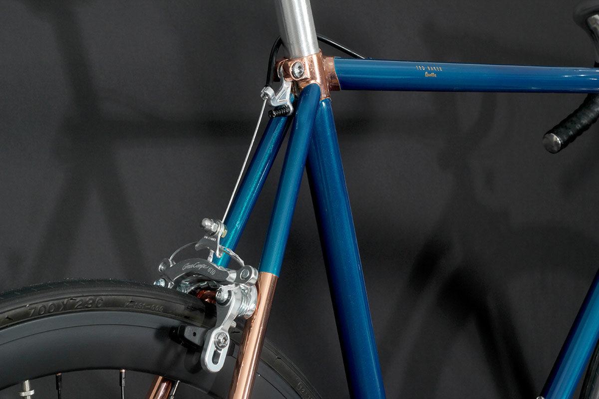 Sapphire Copper 2