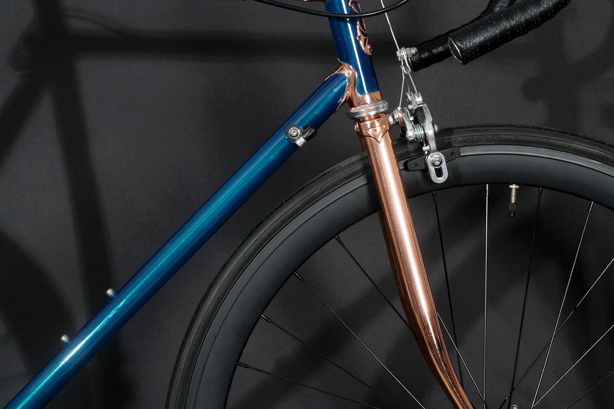Sapphire Copper 7