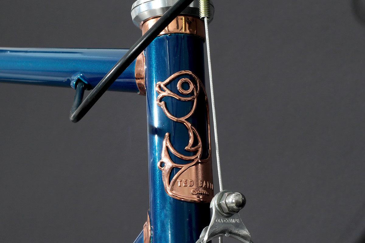 Sapphire Copper 8