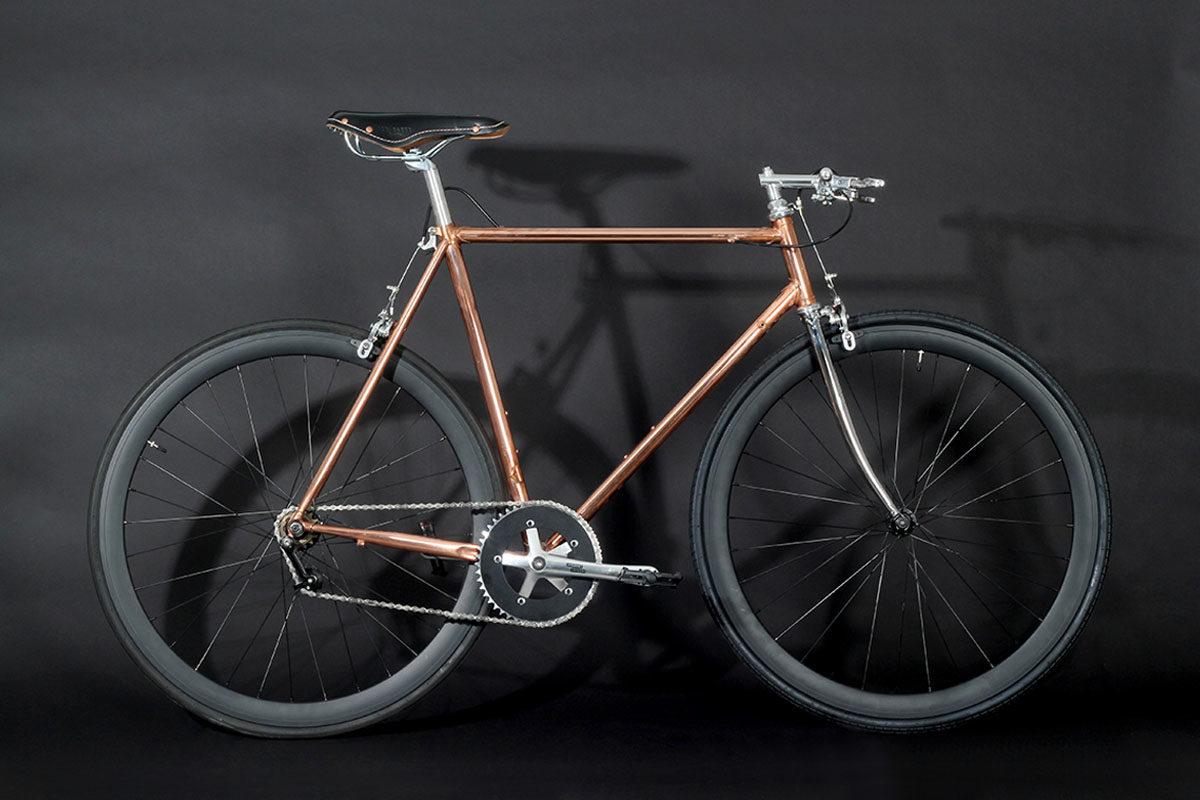 Stubby Copper 1